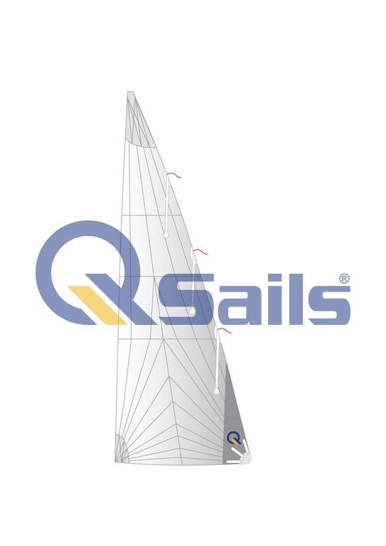 Performance Cruising F.Mainsail